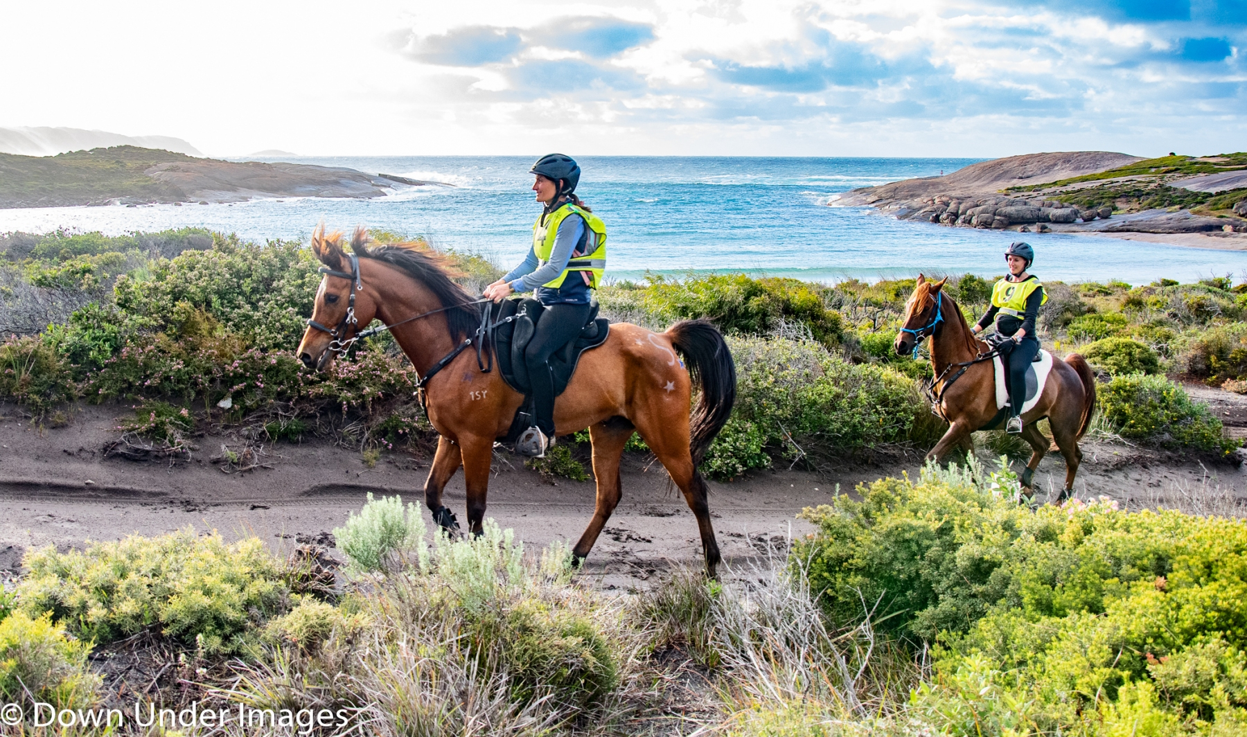 Boat Harbour Trail Ride